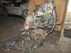 Двигатель TOYOTA NADIA SXN10 3S-FE