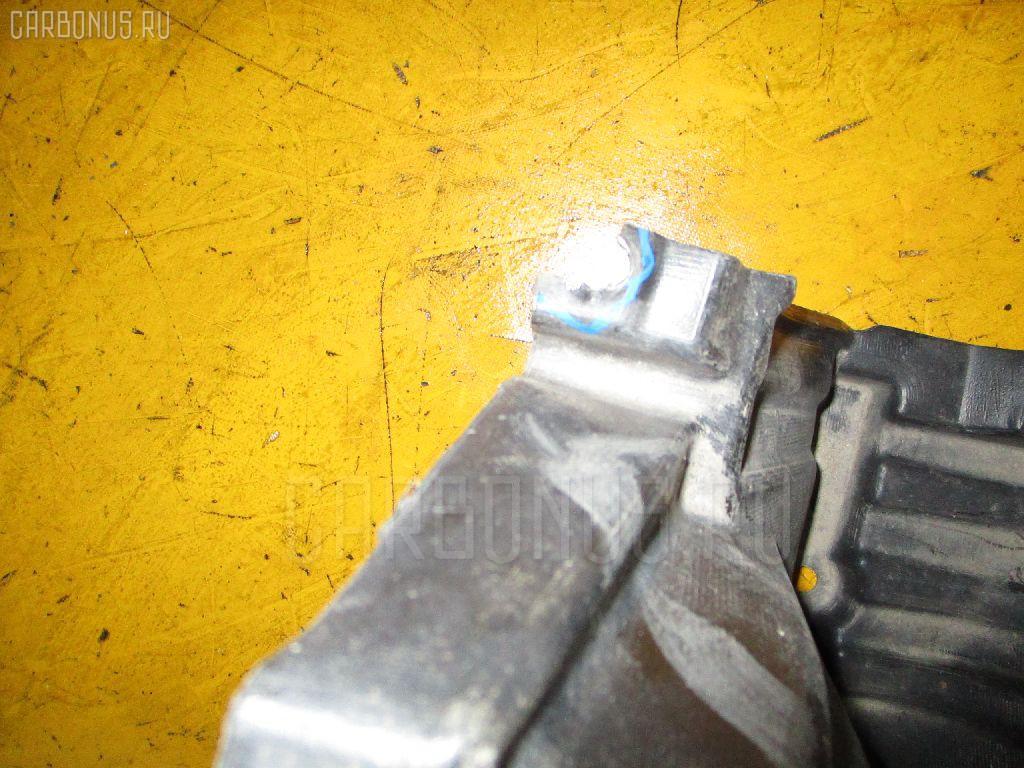 Подкрылок TOYOTA SUCCEED NCP51V 1NZ-FE. Фото 5