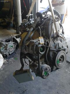 Двигатель Honda Accord CF5 F20B Фото 8