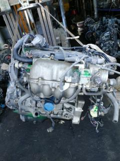 Двигатель Honda Accord CF5 F20B Фото 9