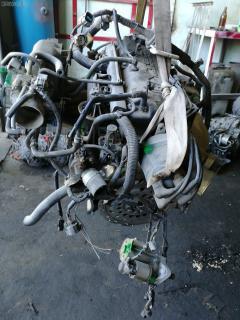 Двигатель Honda Accord CF5 F20B Фото 10