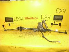 Рулевая рейка TOYOTA PRIUS NHW10 1NZ-FXE