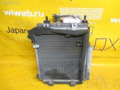 Радиатор ДВС DAIHATSU MIRA L275S KF-VE