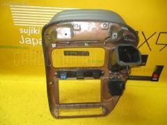 Консоль магнитофона MITSUBISHI DELICA SPACE GEAR PD6W