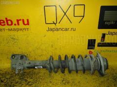 Стойка амортизатора SUZUKI KEI HN11S F6A Переднее Правое