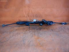 Рулевая рейка NISSAN PRIMERA TP12 QR20DE