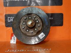 Тормозной диск TOYOTA CROWN JZS141 1JZ-GE Переднее