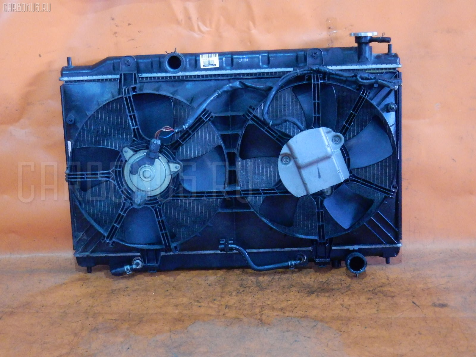 Радиатор ДВС Nissan Teana PJ31 VQ35DE Фото 1