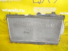 Радиатор ДВС SUBARU LEGACY BL5 EJ203