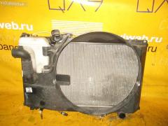 Радиатор ДВС TOYOTA MARK II GX110 1G-FE