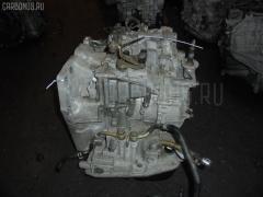 КПП автоматическая NISSAN TIIDA LATIO SC11 HR15DE