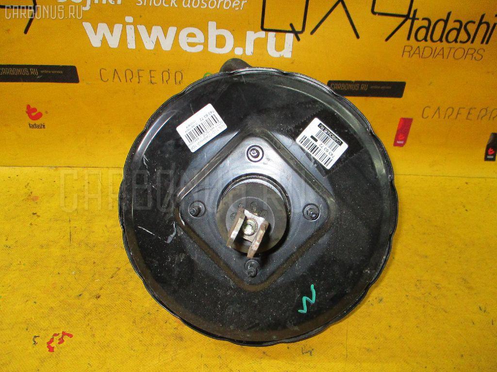 Главный тормозной цилиндр NISSAN TIIDA LATIO SC11 HR15DE. Фото 10
