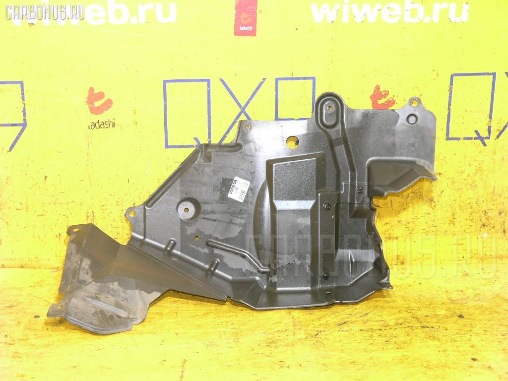 Защита двигателя NISSAN X-TRAIL NT30 QR20DE. Фото 9