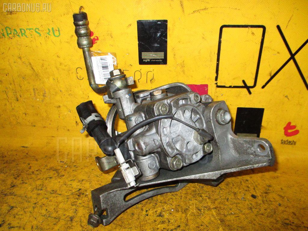 Гидроусилителя насос SUBARU LEGACY WAGON BP5 EJ20TT. Фото 6