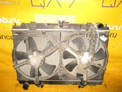 Вентилятор радиатора ДВС NISSAN AVENIR PW11 SR20DE