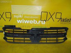 Решетка радиатора NISSAN AVENIR PW11 62310-WA600