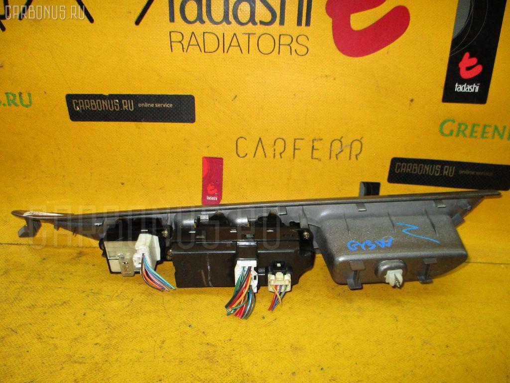 Блок упр-я стеклоподъемниками MAZDA ATENZA SPORT WAGON GY3W. Фото 6