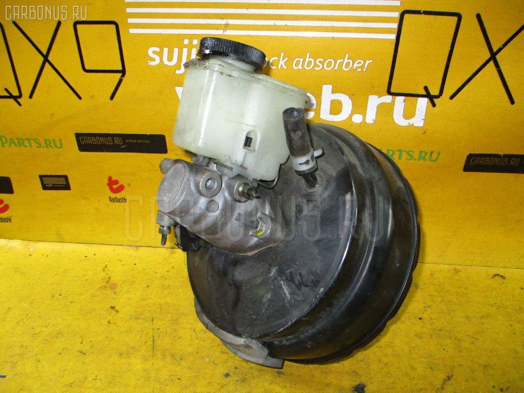 Главный тормозной цилиндр MAZDA CAPELLA WAGON GWEW FS-DE. Фото 10