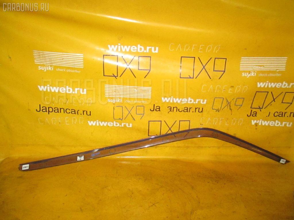 Ветровик SUBARU FORESTER SF5. Фото 10