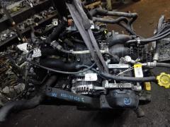 Двигатель SUBARU FORESTER SF5 EJ20J