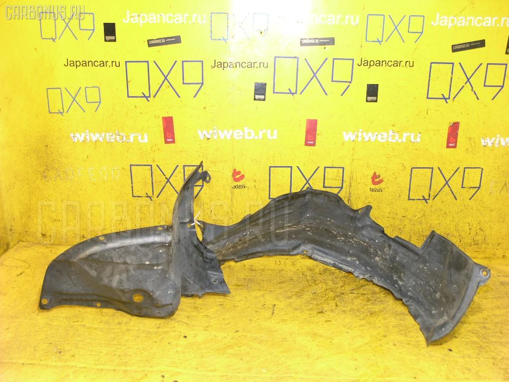 Подкрылок TOYOTA MARK II JZX90 1JZ-GE. Фото 6