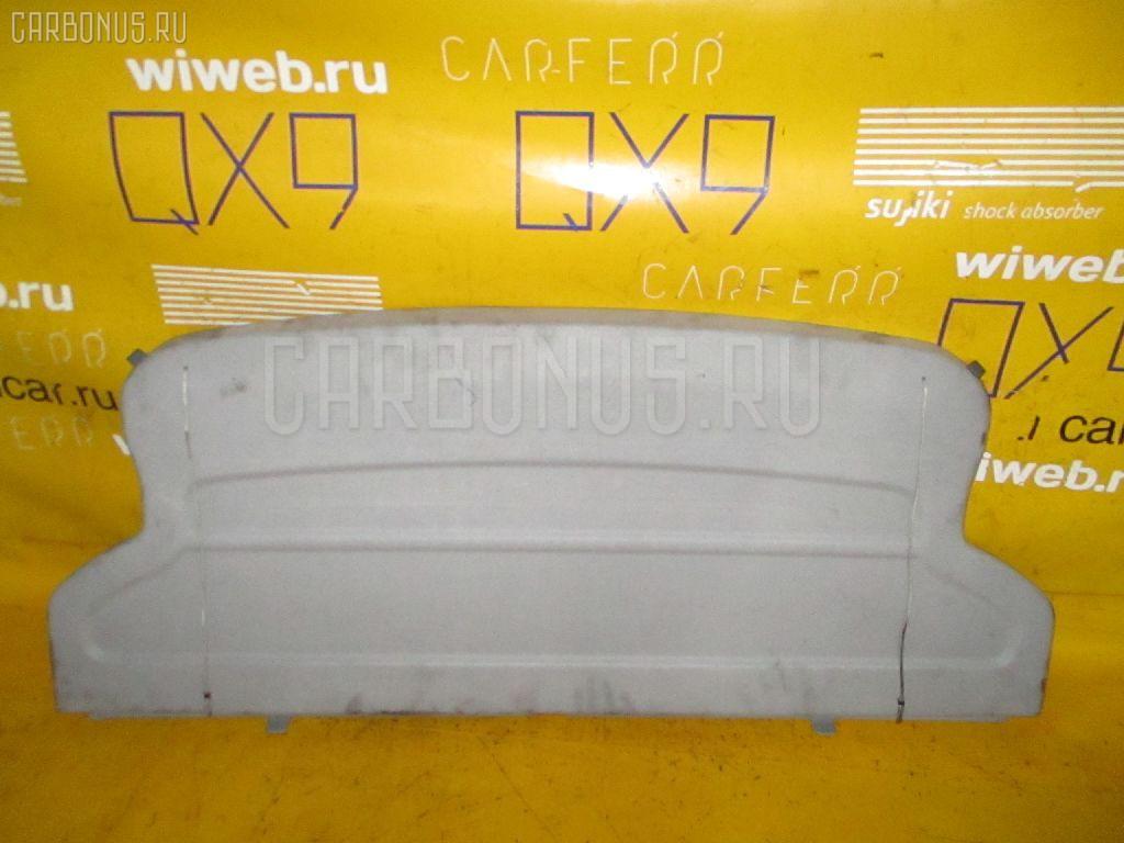 Шторка багажника TOYOTA NADIA SXN10. Фото 8