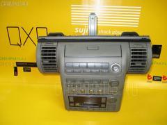 Блок управления климатконтроля NISSAN SKYLINE V35 VQ25DD