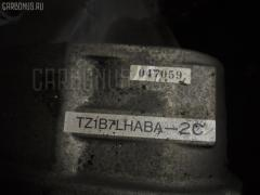 КПП автоматическая SUBARU OUTBACK BP9 EJ253HPAHE
