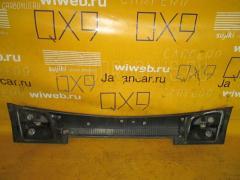 Стоп-планка SUBARU LEGACY WAGON BH5 4835B