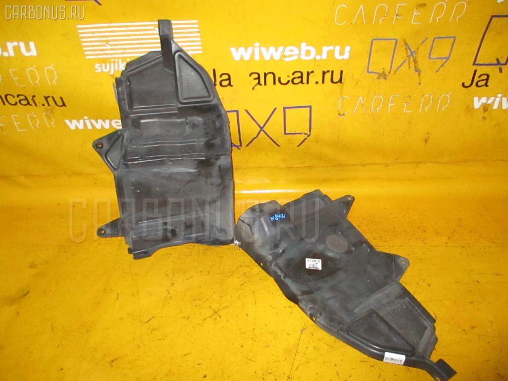 Защита двигателя MITSUBISHI CHARIOT GRANDIS N84W 4G64. Фото 7