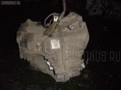 КПП автоматическая TOYOTA VITZ SCP10 1SZ-FE