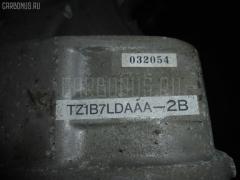 КПП автоматическая SUBARU LEGACY WAGON BP5 EJ204DPAJE