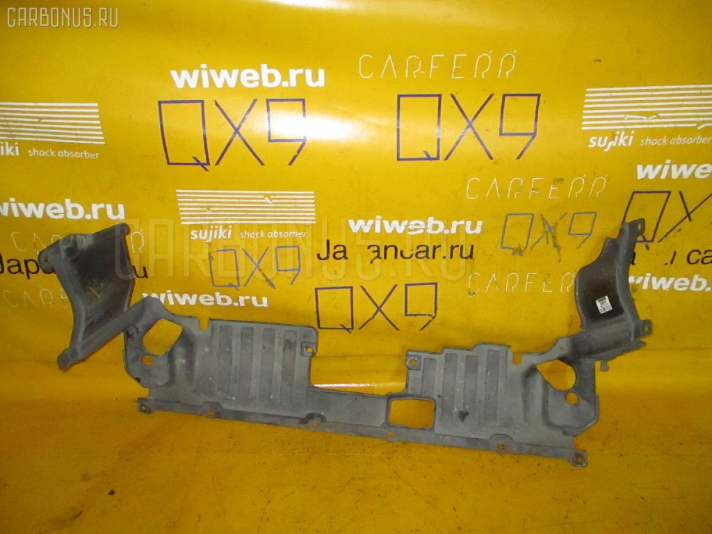 Защита двигателя HONDA STREAM RN3 K20A. Фото 10