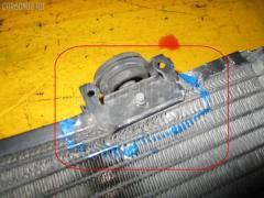 Радиатор кондиционера TOYOTA COROLLA SPACIO ZZE124N 1ZZ-FE