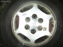 Диск литой на R15 R15/6-139.7/6jj/et29 6JJ ET29