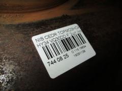 Тормозной диск на Nissan Cedric HY34 VQ30DD Фото 3