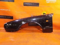 Крыло переднее JAGUAR XJ X308 SAJKC13M21LF31712 Левое