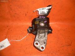 Подушка двигателя TOYOTA COROLLA NZE124 1NZ-FE Переднее Правое
