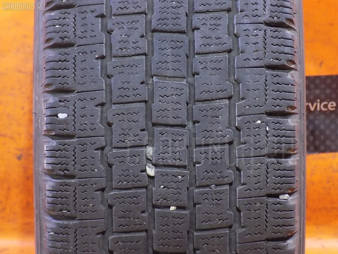 Автошина грузовая зимняя Blizzak w969 215/60R15.5 BRIDGESTONE Фото 1