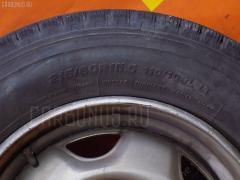 Автошина грузовая зимняя Blizzak w969 215/60R15.5 BRIDGESTONE Фото 2