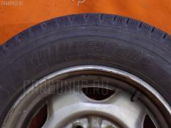 Автошина грузовая зимняя Blizzak w969 215/60R15.5 BRIDGESTONE Фото 3