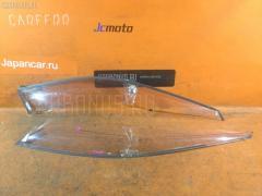 Ветровик MITSUBISHI RVR N71W Переднее