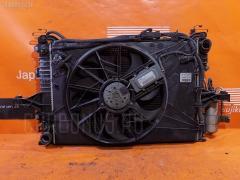 Радиатор ДВС VOLVO S60 RS
