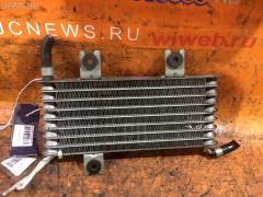 Радиатор масла ДВС NISSAN PRIMERA RP12 QR25DD