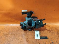 Дроссельная заслонка на Toyota Mark Ii JZX105 1JZ-GE Фото 2