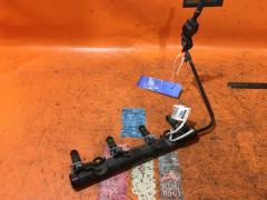 Форсунка инжекторная Toyota Prius NHW20 1NZ-FXE Фото 1