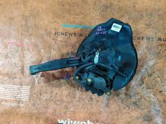 Ступица TOYOTA MARK II BLIT JZX110W 1JZ-GTE Переднее Левое