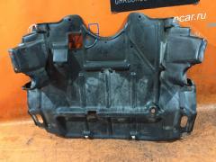 Защита двигателя TOYOTA MARK II BLIT JZX110W 1JZ-GTE Переднее