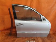 Дверь боковая на Mercedes-Benz E-Class W211 A2117201405  A2117200446, Переднее Правое расположение