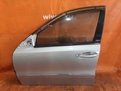 Дверь боковая на Mercedes-Benz E-Class W211 A2117201305  A2117200346, Переднее Левое расположение